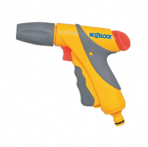 Hozelock 2682 3 Pattern Jet Spray Gun Plus